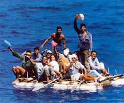 Balseros Cubanos