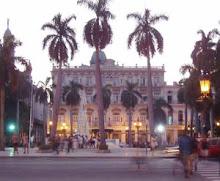 Havana Central Park