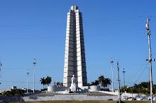 Havana Plaza de La Revolucion