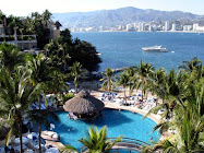 ACAPULCO BEACH MEXICO