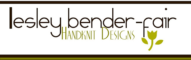 Lesley Bender-Fair Designs