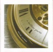 """CD """"A Melhor Parte"""" (Márcio Cardoso) produzido por Marinho Brazil."""