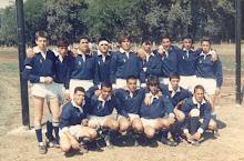 Los Osos Rugby