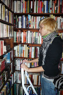 massolit bookshop krakow