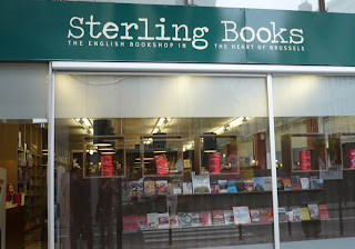 sterling books front