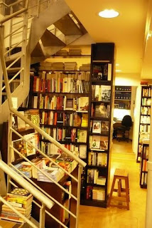 village voice bookstore paris