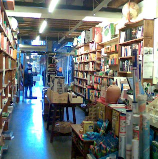Libreria Marco Polo Venice