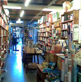 Libreria Marco Polo Venice