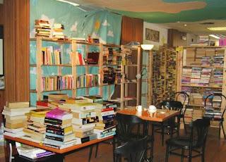 elephant bookshop barcelona