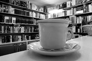 Goga bookshop novo mesto