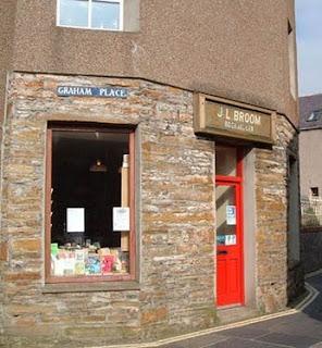 stromness bookshop