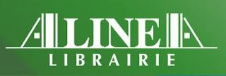 librairie alinea logo