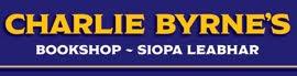 charlie byrne's bookshop logo