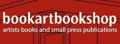 bookartbookshop london logo