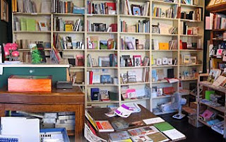 bookartbookshop artists books