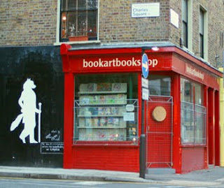 bookartbookshop london pitfield street