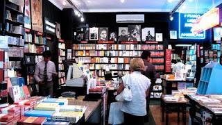 libreria internazionale luxemburg torino
