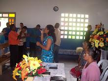 Maravilhoso Cantar para meu Deus!