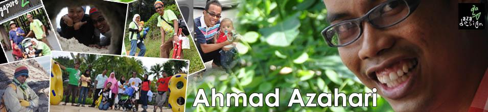 Ahmad Azahari
