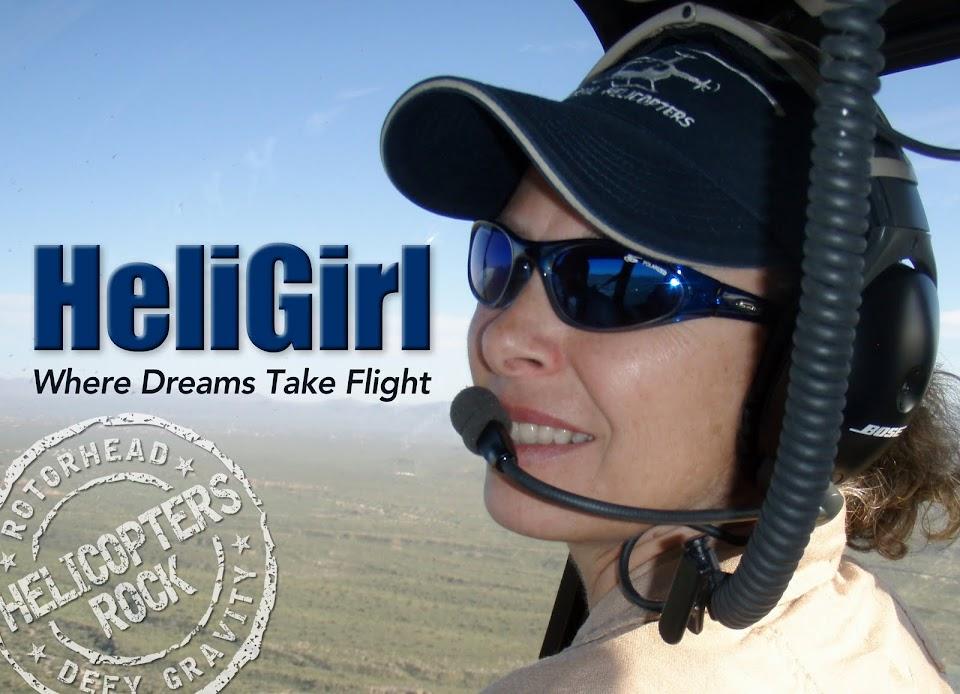 HeliGirl — Where Dreams Take Flight