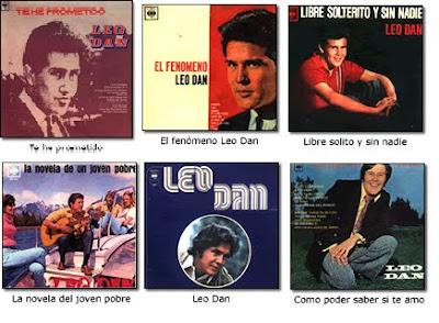 discografia de canciones: