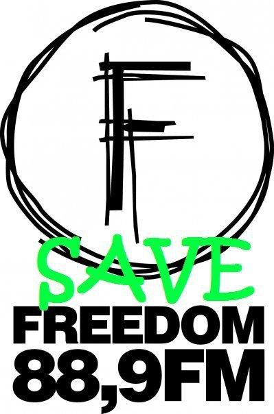 Aς ανοίξουμε πάλι τον Freedom 88.9