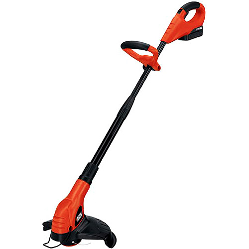 Hand Weed Whip ~ Tony s thoughts black decker cordless trimmer edger
