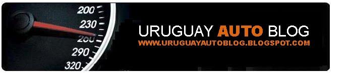 Uruguay Auto Blog