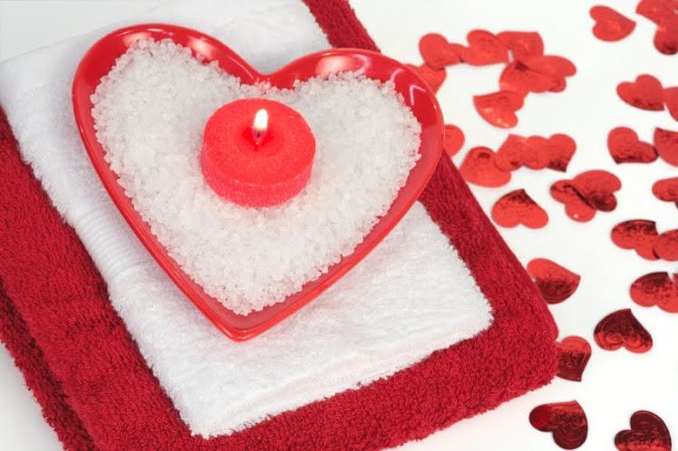 Spa Valentine