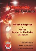 CONCERTO DE OUTONO