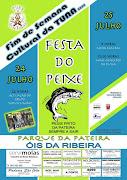 FIM DE SEMANA CULTURAL E FESTA DO PEIXE DA TUNA