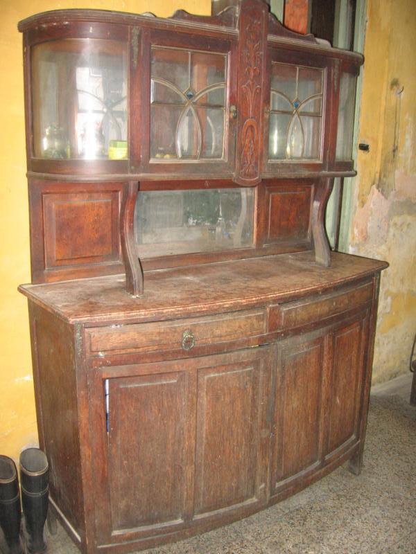 Aparador antiguo para restaurar v rias for Vendo muebles antiguos para restaurar