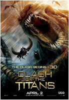 CLASH OF THE TITANS 2010 MOVIE VIDEO