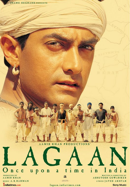 entertainment news lagaan movie o rey chhori translation