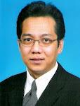 TIMBALAN MENTERI BELIA DAN SUKAN MALAYSIA