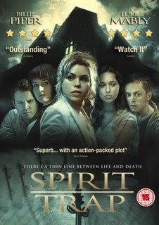 A Armadilha dos Espíritos – Dublado – Filme Online