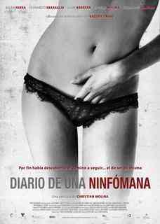 Filme   Diario de Una Ninfómana