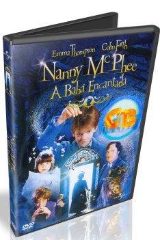 Filme   Nanny McPhee   A Babá Encantada Dublado