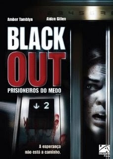 Blackout: Prisioneiros do Medo