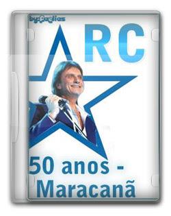 Show   Roberto Carlos – 50 anos de Musica