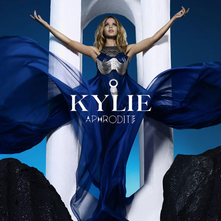 Download Kylie Minogue - Golden Boy Mp3