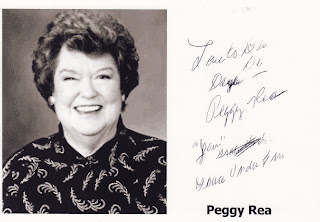 peggy rea find a grave