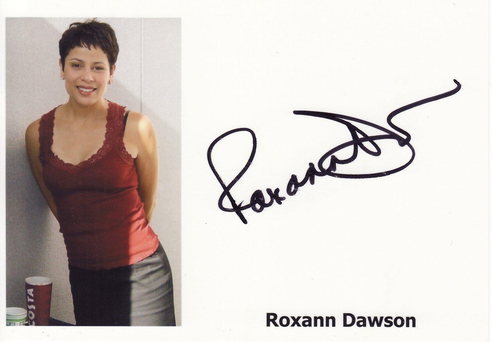 Roxann Dawson - Gallery Photo Colection