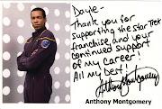 Anthony Montgomery. Labels: Star Trek Enterprise