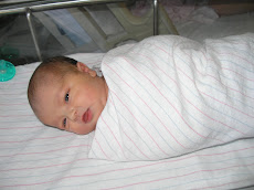 Baby Sister Allison