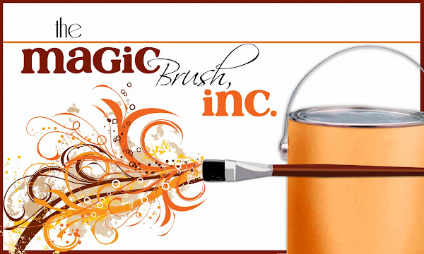 The Magic Brush, Inc.