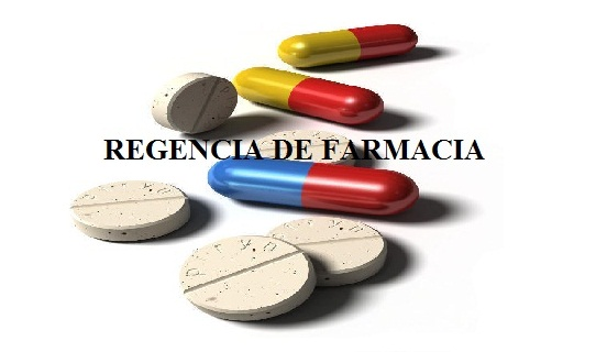 Regencia De Farmacia