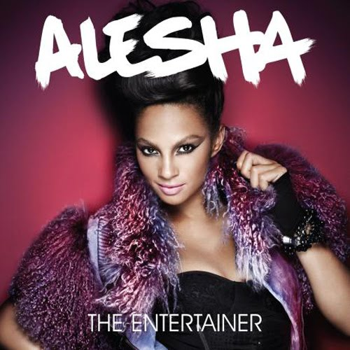 Alesha Dixon – The Entertainer (Album Download)