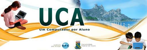 Formação UCA - EEFM José Martins Rodrigues