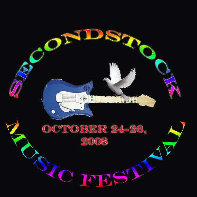 Secondstock Music Festival